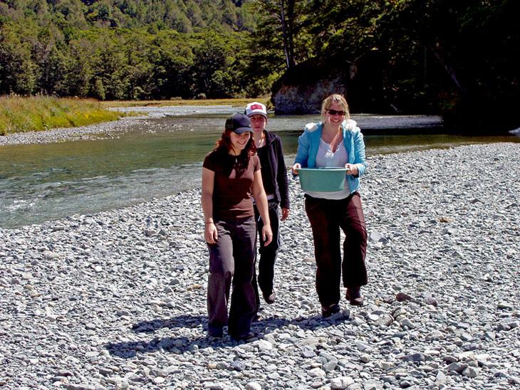 "фото ""Vacation in New Zealand"" метки: путешествия,"