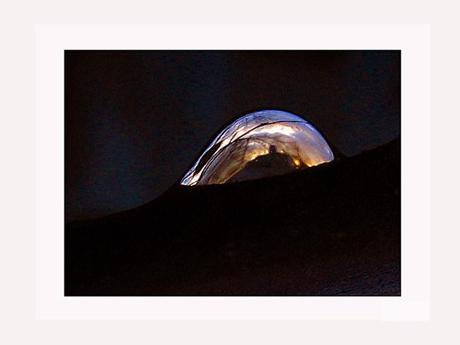 """фото """"Закат"""" метки: макро и крупный план, абстракция,"""
