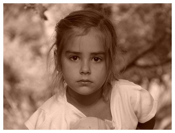 """фото """"Портрет."""" метки: портрет, дети"""