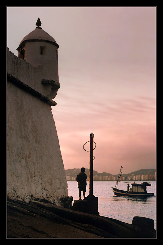 "фото ""In a summer afternoon  #6"" метки: пейзаж, архитектура, вода"