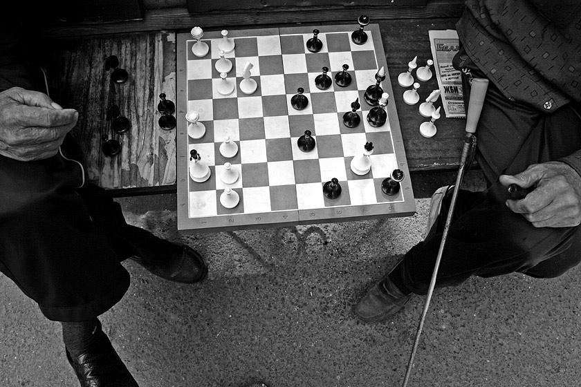"""фото """"Контрасты"""" метки: жанр, черно-белые,"""