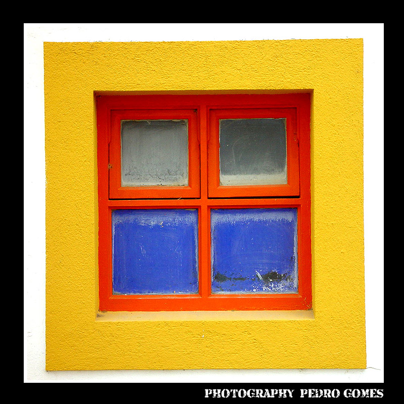 "photo ""THE WINDOW"" tags: travel, still life, Europe"