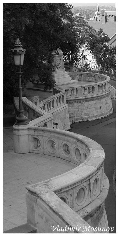"фото ""округлые зигзаги"" метки: архитектура, путешествия, пейзаж, Европа"
