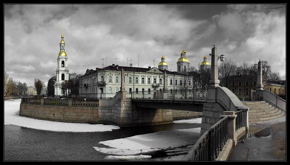 """фото """"Никольский Собор"""" метки: архитектура, пейзаж,"""