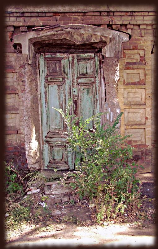 "фото ""Green green grass of home"" метки: жанр, архитектура, пейзаж,"
