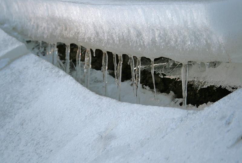 "фото ""Зима смеется"" метки: пейзаж, зима"