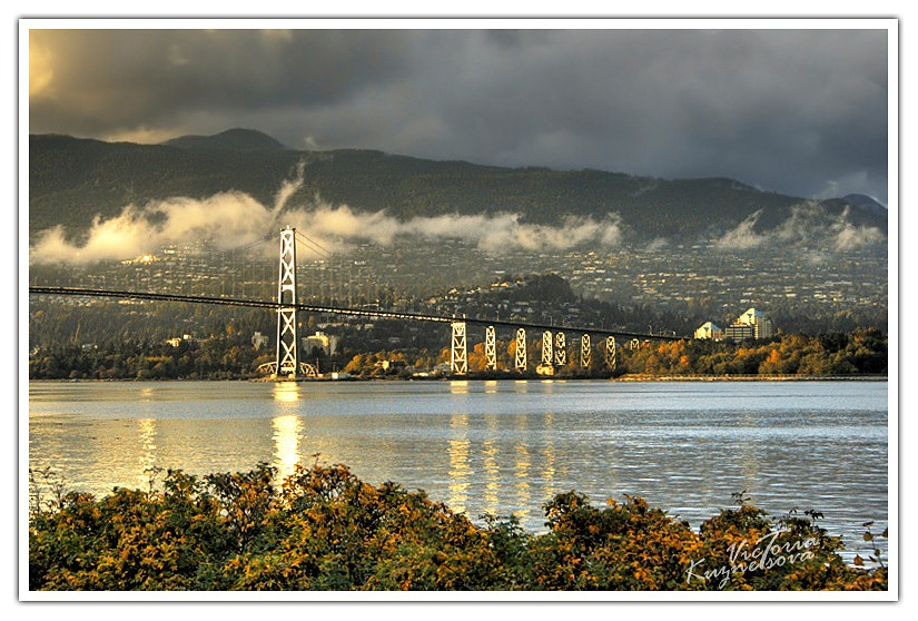 """фото """"***-***"""" метки: пейзаж, вода, закат"""