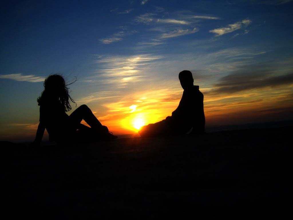 """фото """"Закат в Испании"""" метки: пейзаж, закат"""