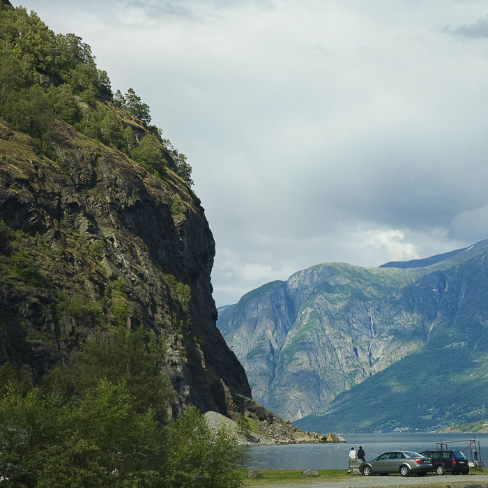 "photo ""Meet the ethernal"" tags: landscape, travel, Europe, mountains"