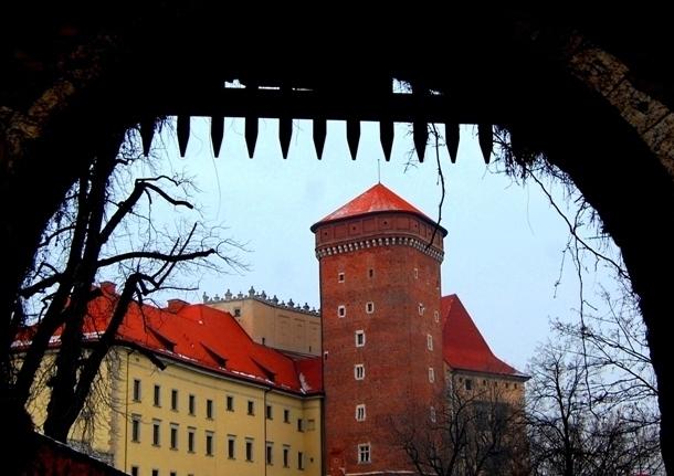 "фото ""Башня чаровниц"" метки: архитектура, город, пейзаж,"