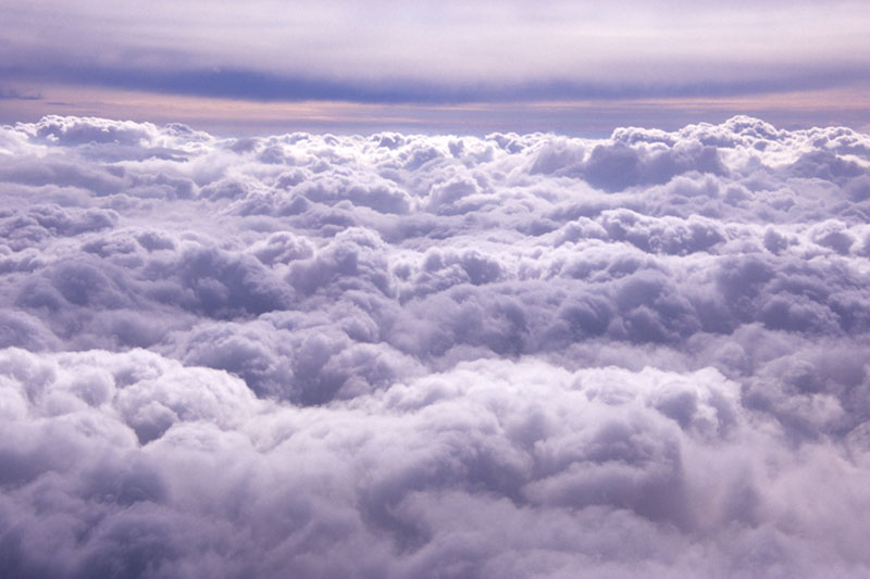 "photo ""Cloudy Morning"" tags: landscape, travel, clouds"