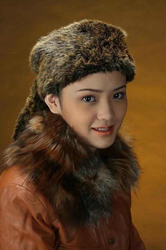 "photo ""Illina Sha"" tags: portrait, woman"