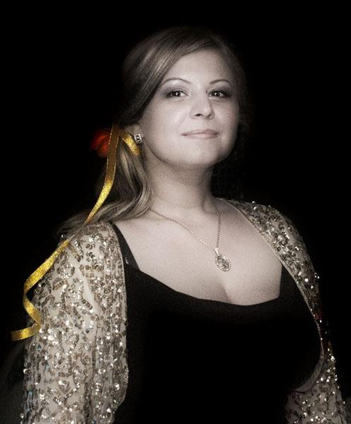"фото ""царица"" метки: портрет, женщина"