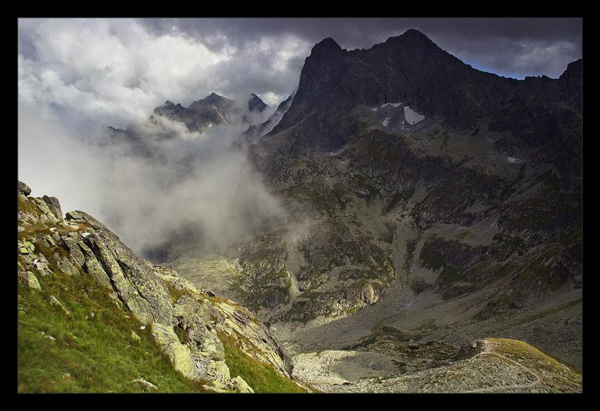 "фото ""Tatra Mountains"" метки: пейзаж, горы"