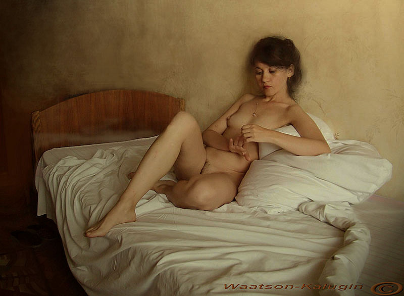 "photo ""Old hotel1"" tags: nude,"