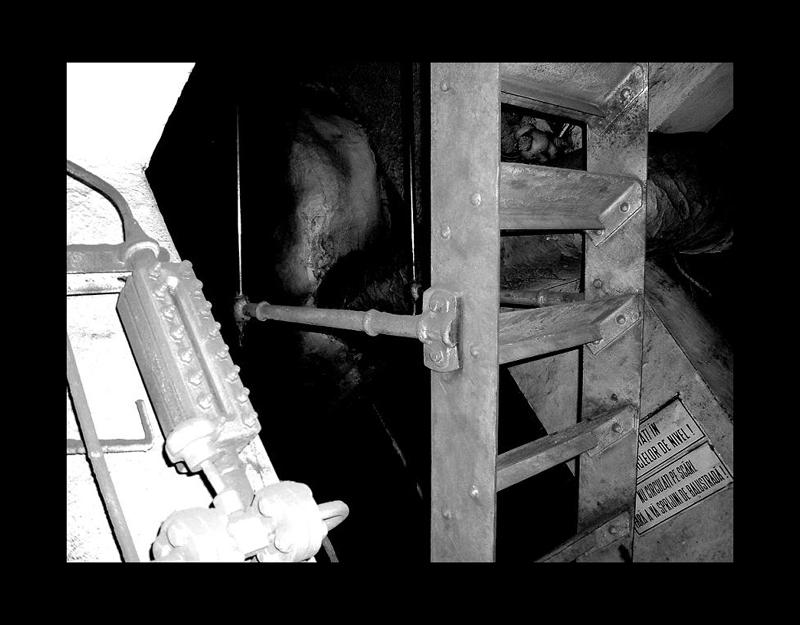 "фото ""metal objects"" метки: черно-белые, макро и крупный план,"