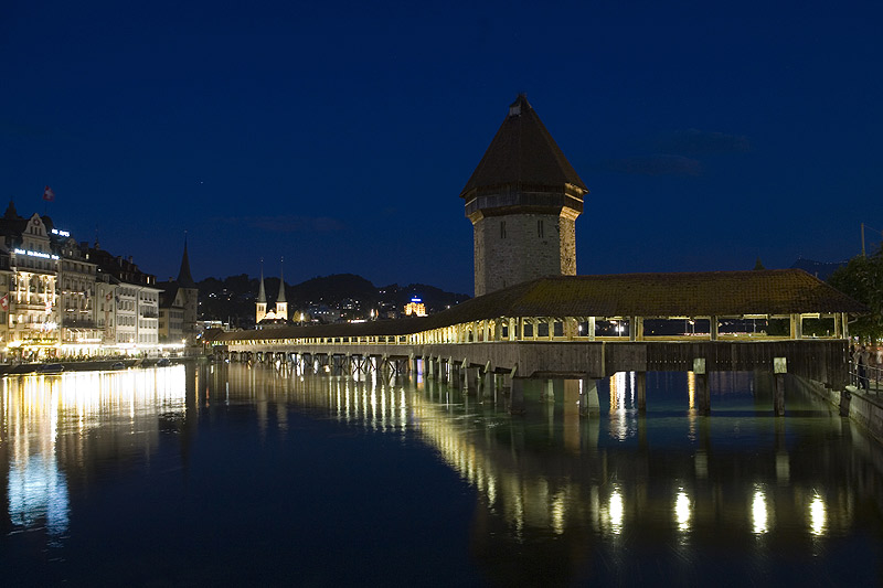 "photo ""***"" tags: travel, landscape, Europe, night"