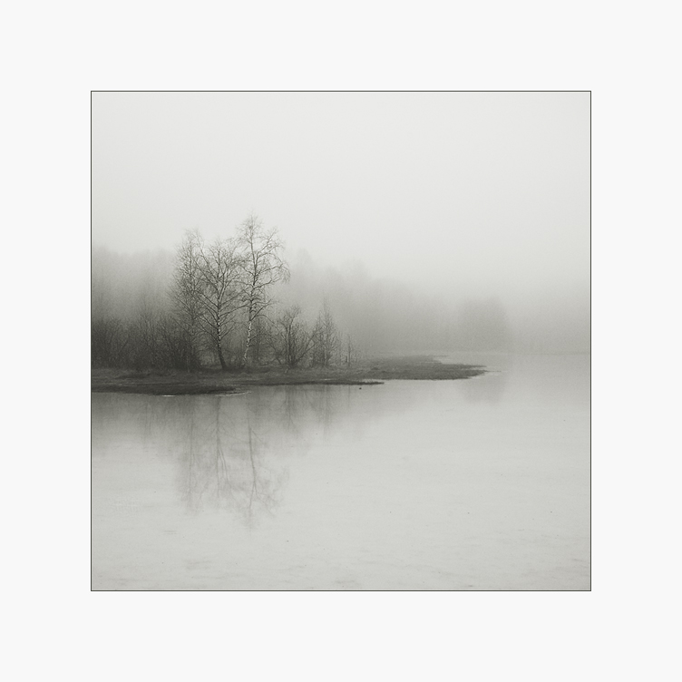 "фото ""melancholy II"" метки: черно-белые, пейзаж,"