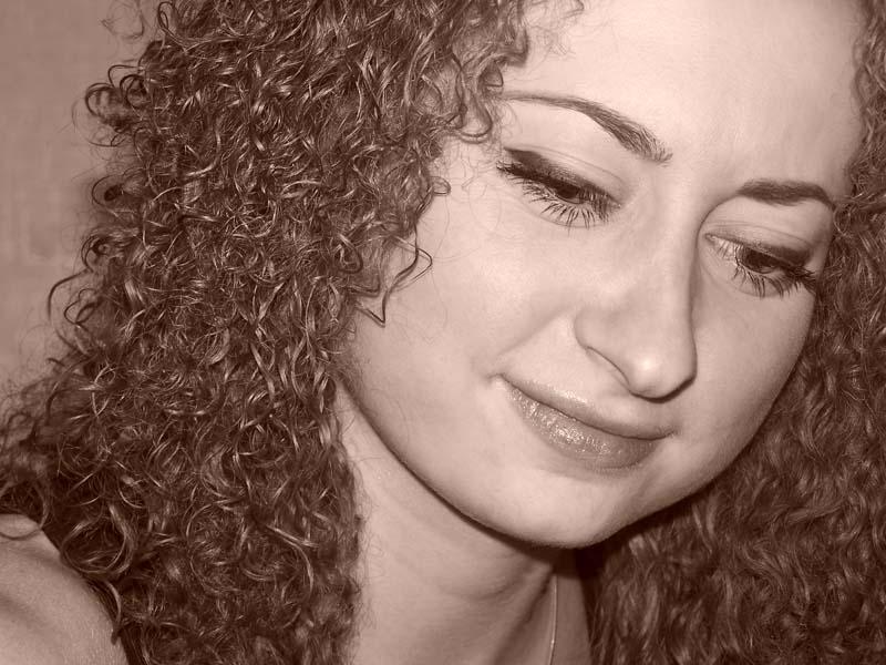 "фото ""Татика"" метки: портрет, женщина"
