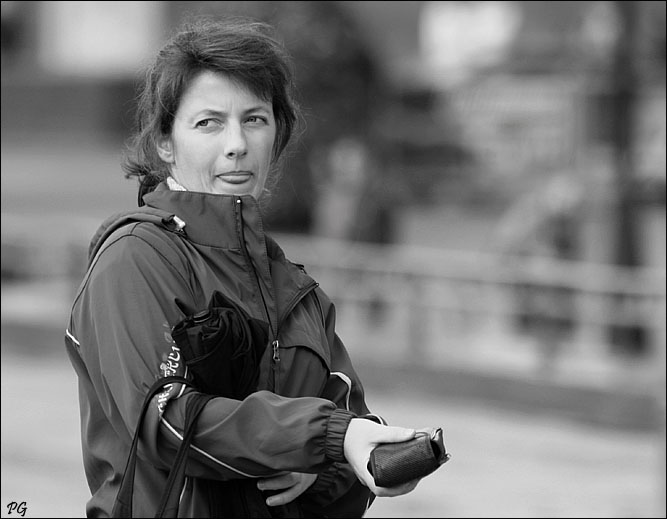 """фото """"про взгляды."""" метки: портрет, женщина"""