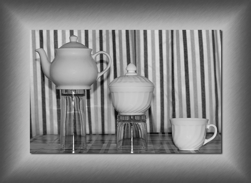 "photo ""Tea hierarchy"" tags: still life,"