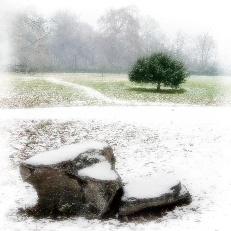 """фото """"Winter"""" метки: пейзаж,"""