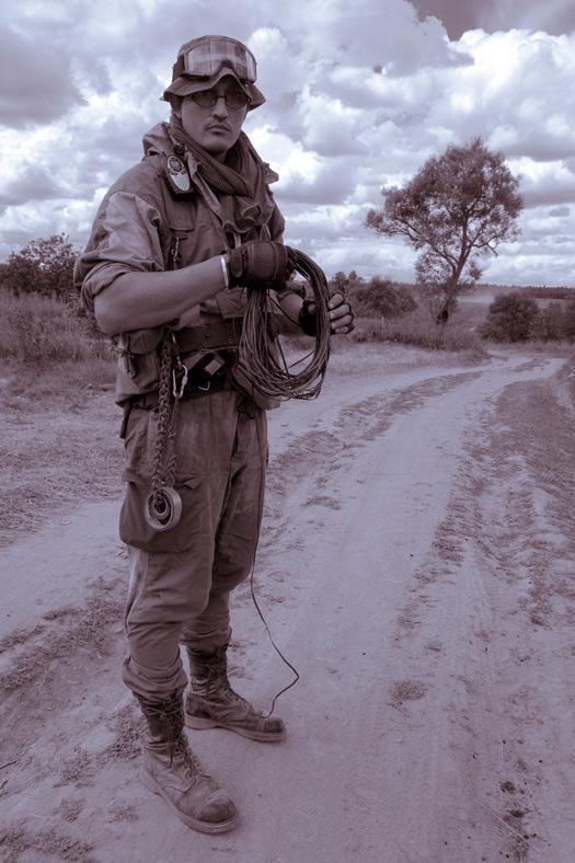 """фото """"Andrey"""" метки: портрет, мужчина"""
