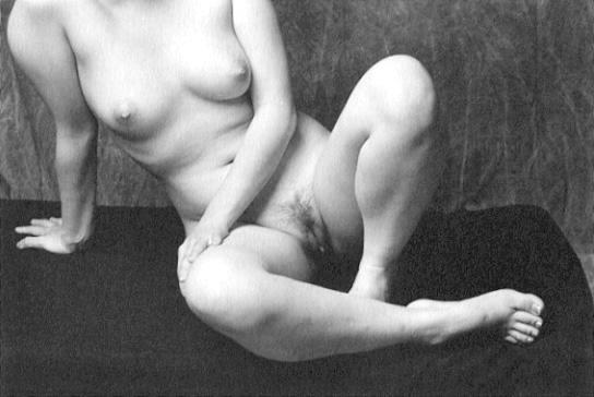 """фото """"Untitled"""" метки: ню,"""