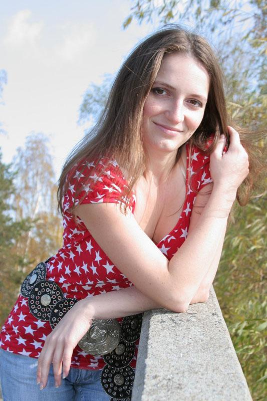 """photo """"Tatyana"""" tags: portrait, PF life, woman"""