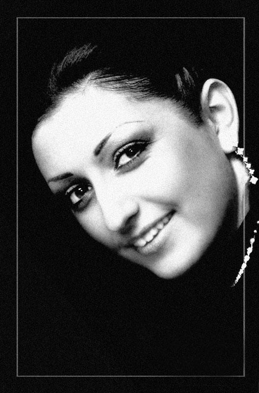 "фото ""Тамара"" метки: портрет, женщина"