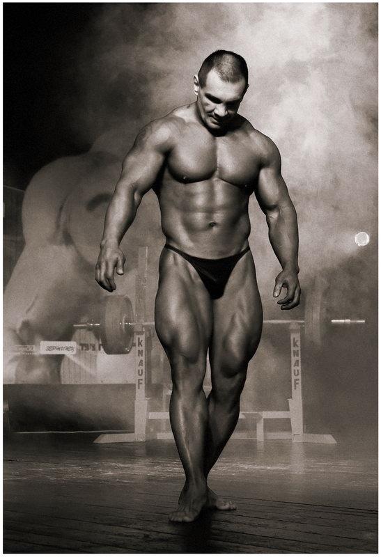 """фото """"Чемпион"""" метки: спорт, черно-белые,"""