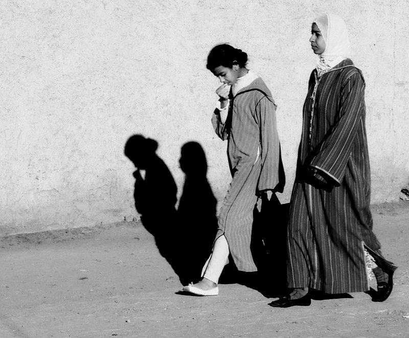 """фото """"Shadows..."""" метки: портрет, женщина"""