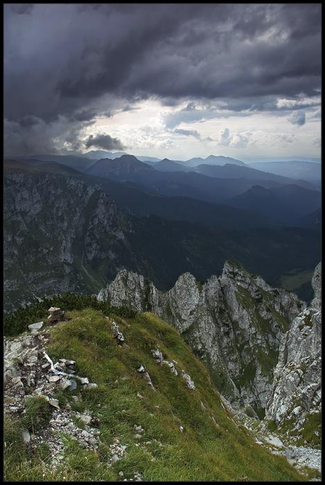 "фото "".Tatra Mountains."" метки: пейзаж, горы"
