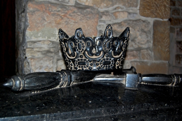 """фото """"Король умер, да здравствует король !"""" метки: натюрморт,"""