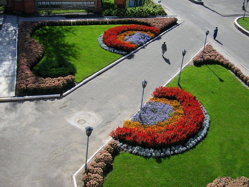 """photo """"Landscape design"""" tags: city, genre,"""