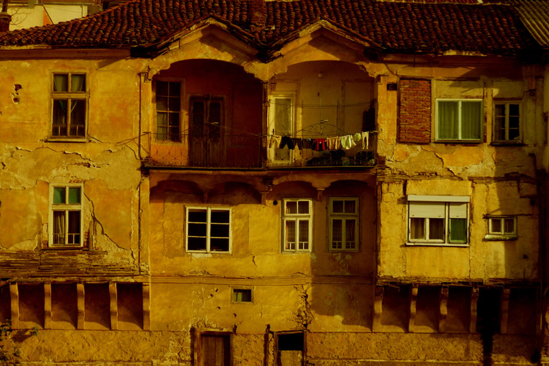 """photo """"Aging"""" tags: architecture, reporting, landscape,"""