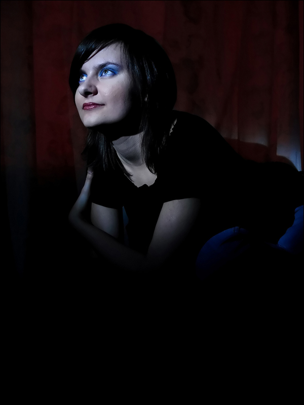 "фото ""Natasha"" метки: портрет, женщина"