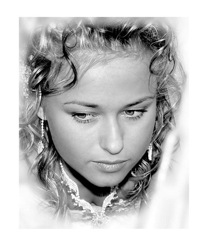 """фото """"Портрет Яны"""" метки: портрет, женщина"""
