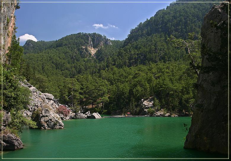 "фото ""Cozy place"" метки: пейзаж, вода, лето"