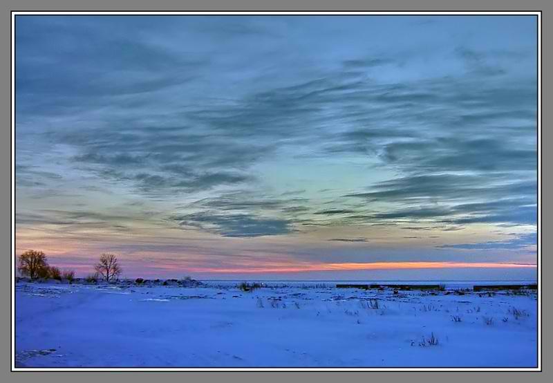 """фото """"У залива ..... (скоро его не будет)"""" метки: пейзаж, закат"""