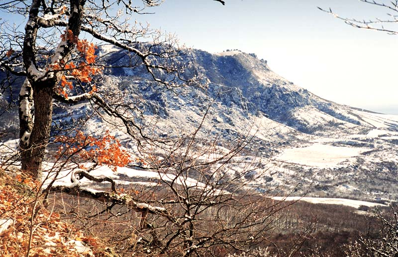 """photo """"***"""" tags: landscape, mountains, winter"""