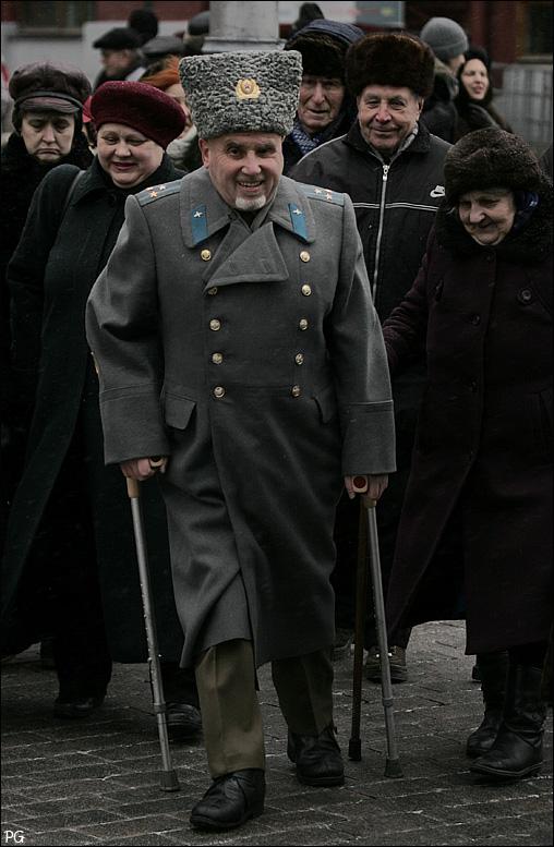 """фото """"полковник"""" метки: портрет, мужчина"""