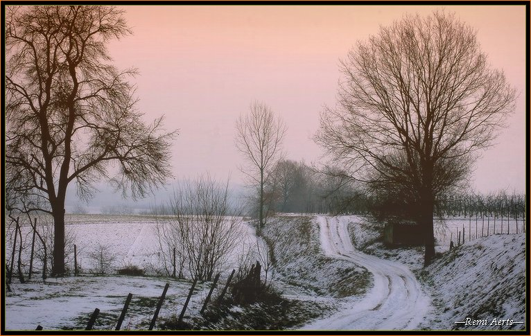 "photo ""a cold winter day"" tags: landscape, travel, winter"