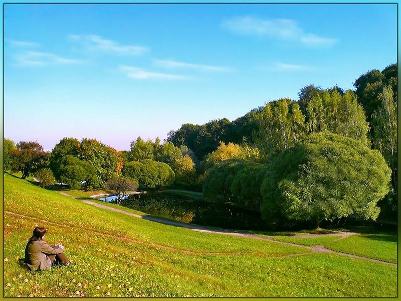 """фото """"Осенние Грёзы"""" метки: ,"""