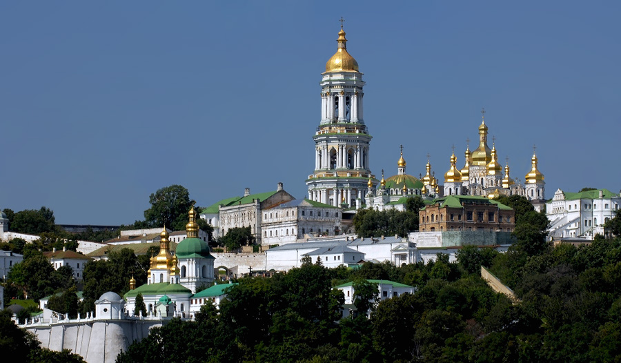 "photo ""Kyiv"" tags: architecture, city, landscape,"