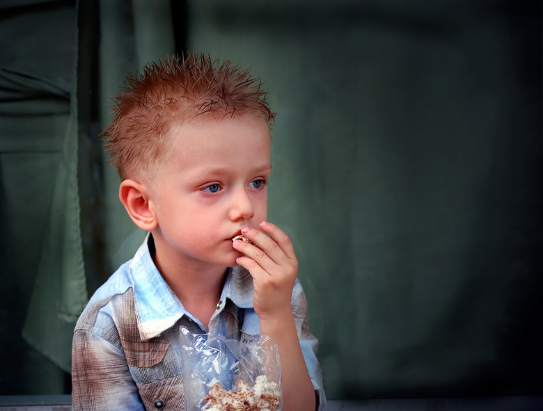 "фото ""...Zarko..."" метки: портрет, дети"