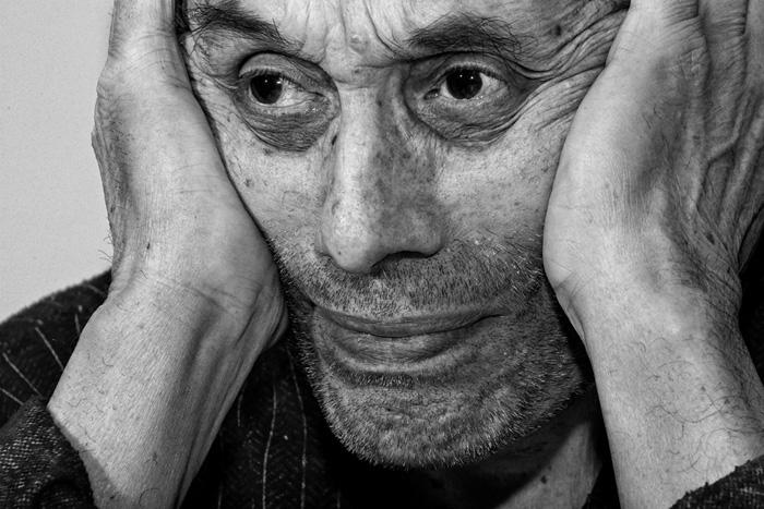 "фото ""arturo 5"" метки: портрет, черно-белые, мужчина"