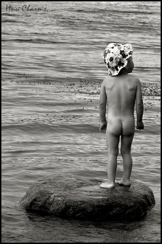"photo ""Дети"" tags: genre, black&white,"