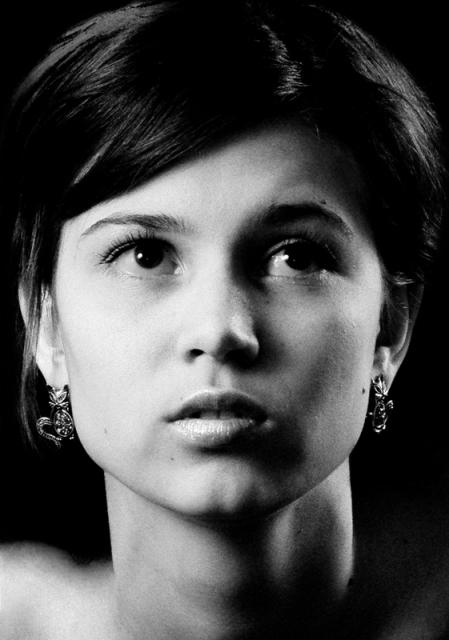 """фото """"Без названия"""" метки: портрет, женщина"""