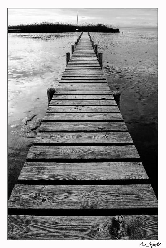 "photo ""Podersdorf I"" tags: landscape, winter"
